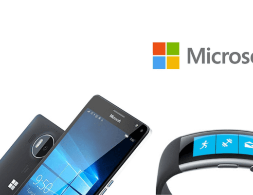 Cover: Why I miss my Microsoft Lumia 950 and Microsoft Band 2