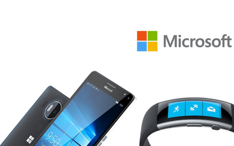Cover: Why I miss my Microsoft Lumia 950 and Microsoft Band 2