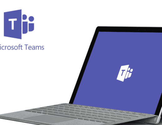 Microsoft Teams Cover