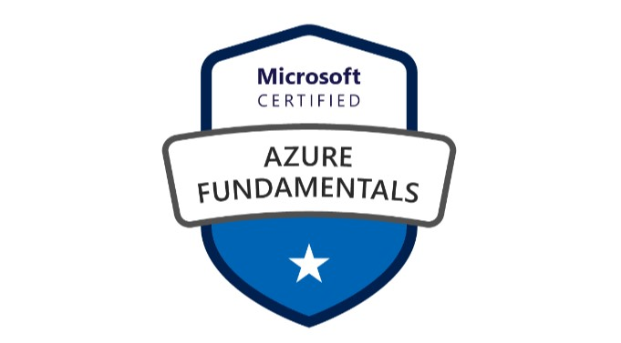Azure Fundamentals Badge