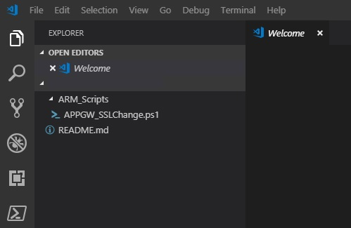 Using Visual Studio Code with Azure DevOps | patrickriedl at